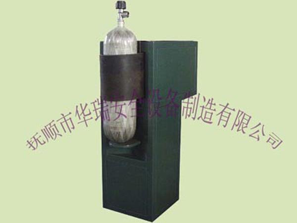 氣瓶氣動夾持工具