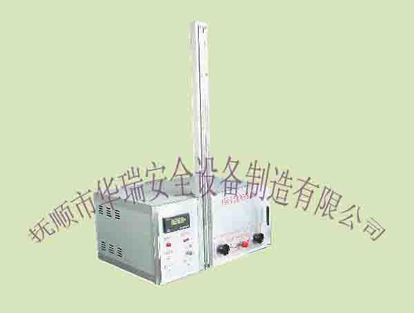 AWJ-2氣壓式瓦斯計校準儀