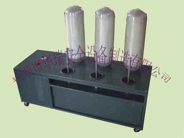氣瓶干燥裝置