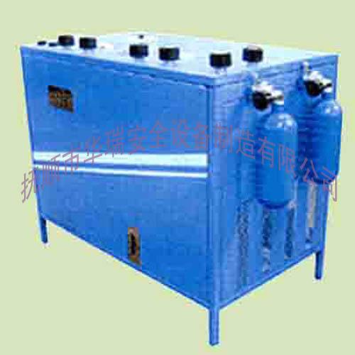 氧氣充填泵
